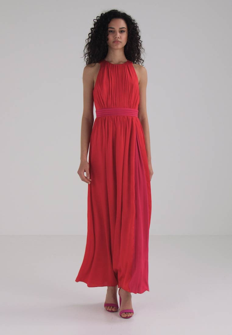 Little Mistress - Occasion wear - pomegranate