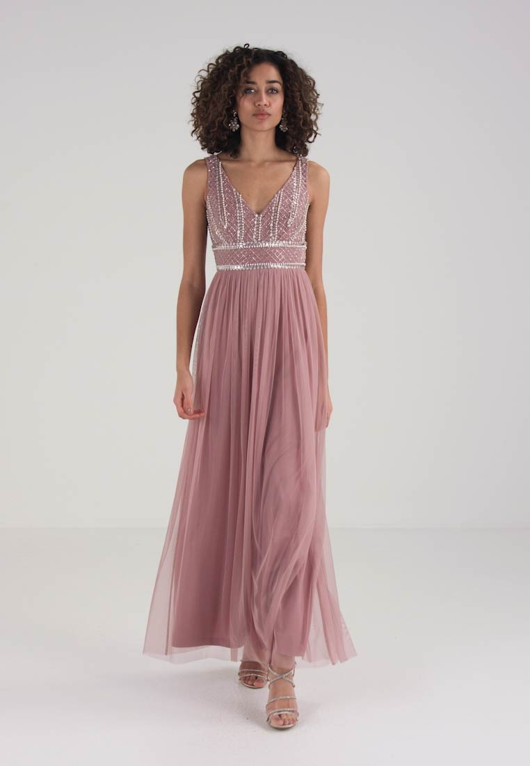 clearance prices outlet store quality design MULAN MAXI - Occasion wear - rose pink