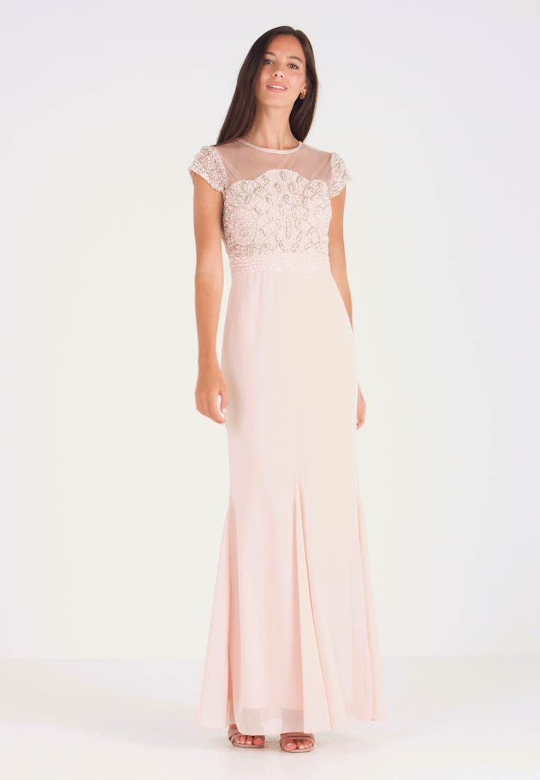 Lace & Beads - MIRELLE MAXI - Occasion wear - bludh