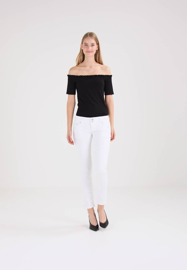 LTB GEORGET - Jeans Skinny Fit white