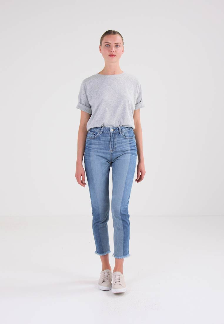 LTB ROSEA - Relaxed fit jeans - blue denim