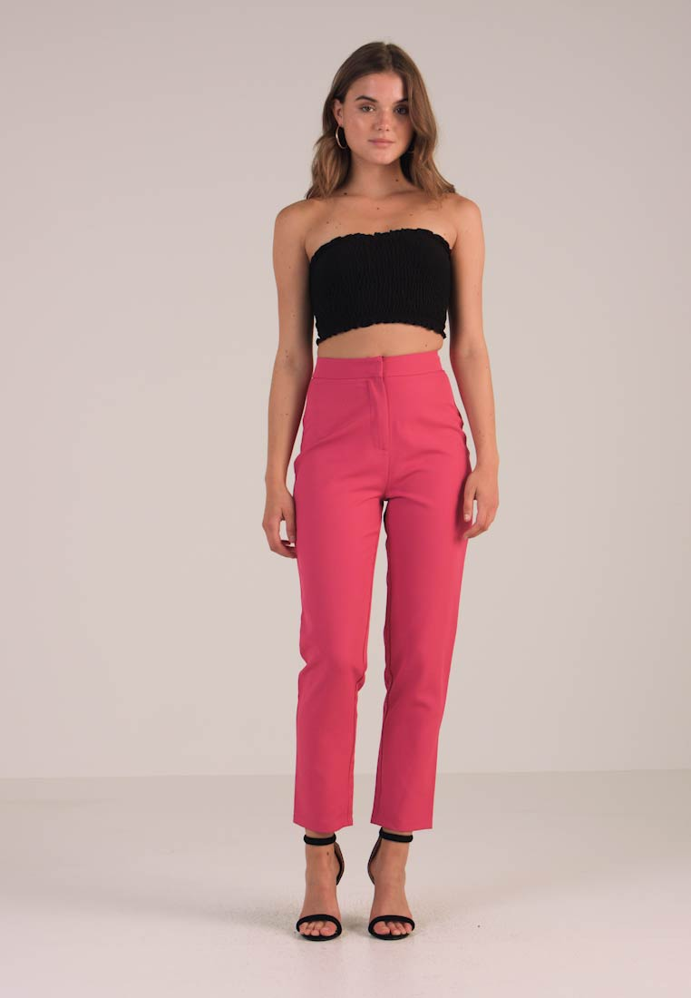 TAILORED Missguided Missguided TAILORED Bukser Bukser Missguided CIGARETTE TAILORED TROUSERS CIGARETTE Bukser Missguided CIGARETTE TROUSERS TROUSERS TAILORED aBTxzxn