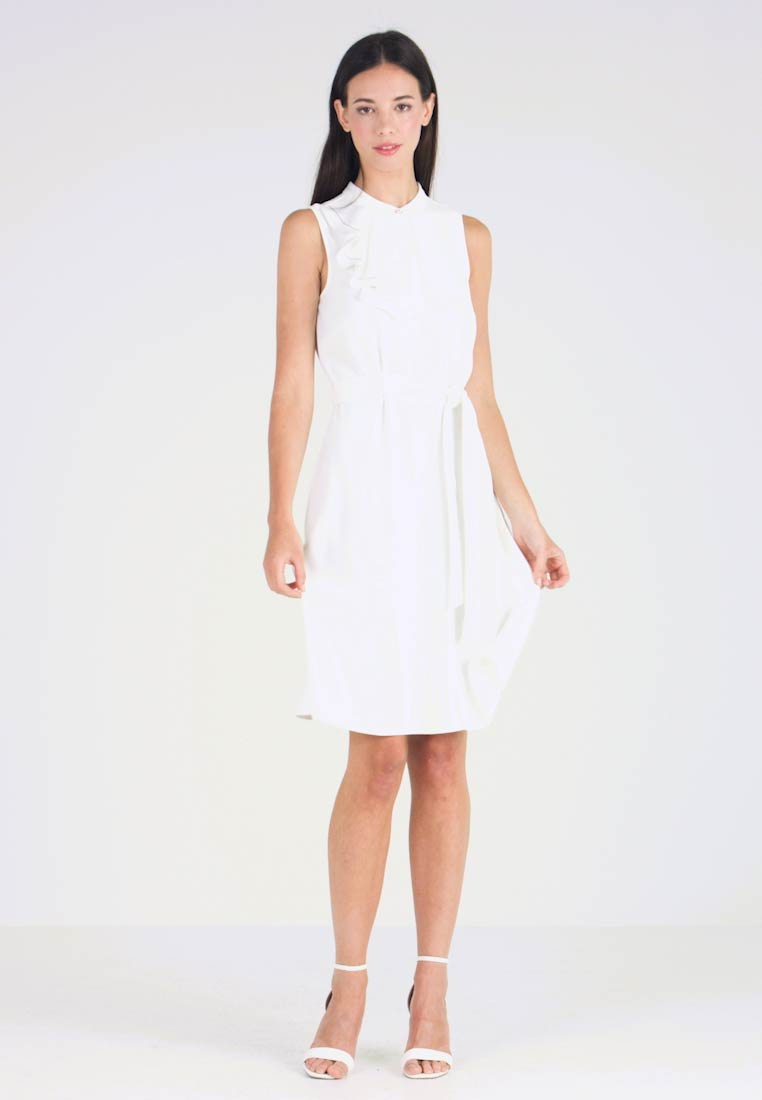mint&berry - Blusenkleid - off-white