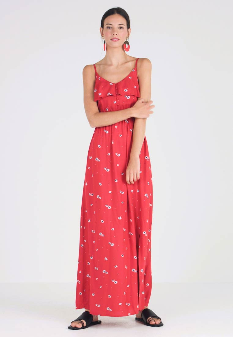 mint&berry - Maxikleid - red