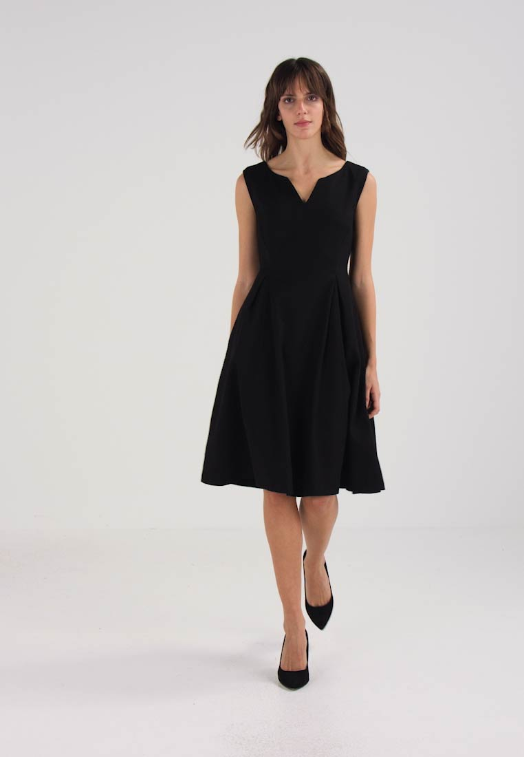 mint&berry - Day dress - black
