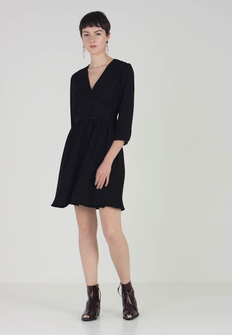 mint&berry - Vestido informal - black