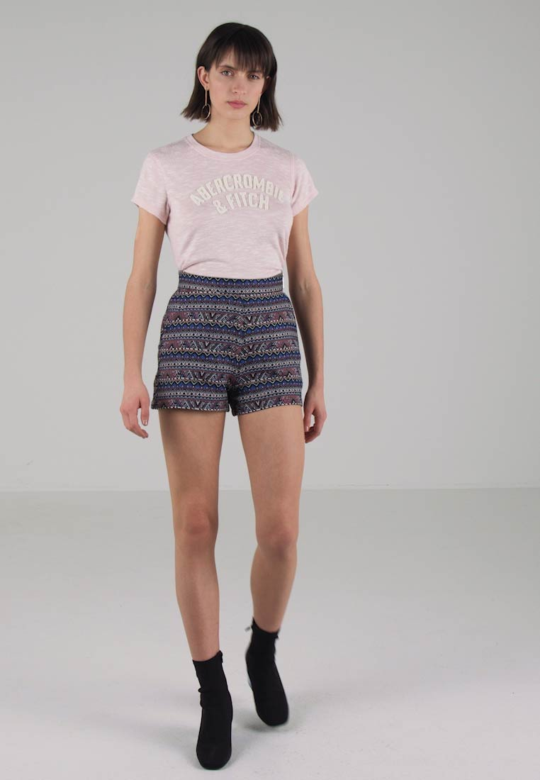 mint&berry - Shorts - multicoloured