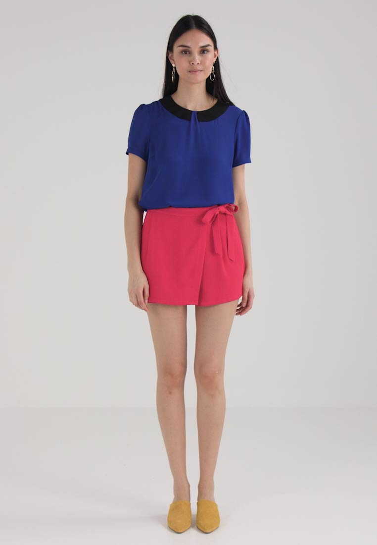 mint&berry - Shorts - pink