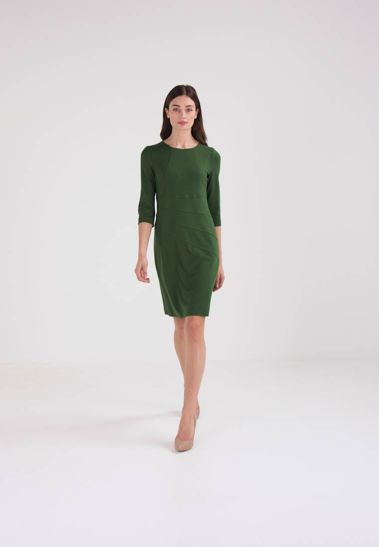 Dress amp; Bright Green Shift More q14nEx1HW