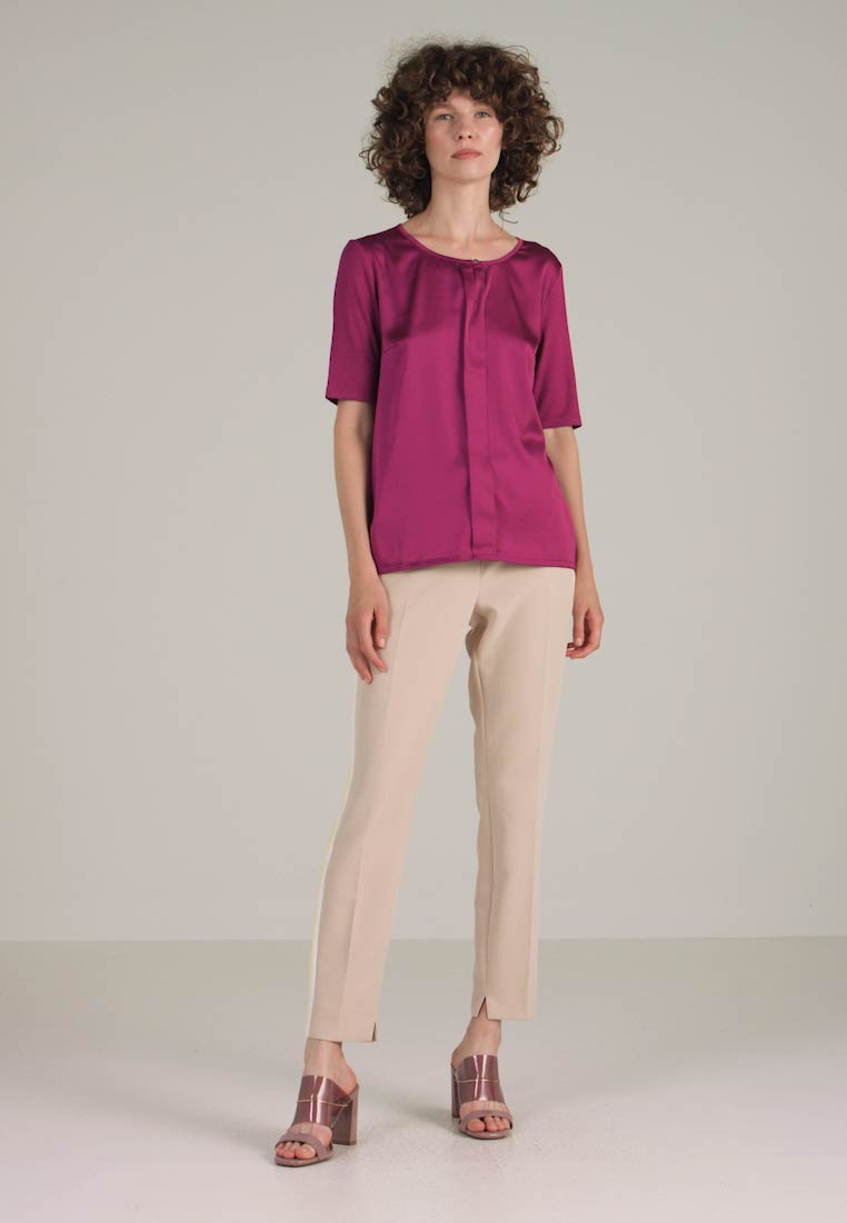 Blouse amp; Nice Cheap And Magenta More TwfWH6q