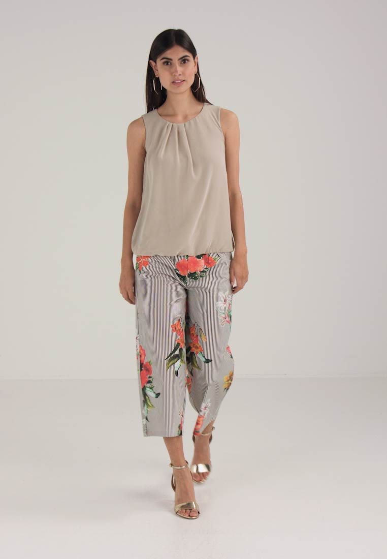 More amp; Sand Cheap Recommend Blouse TOqx5zngw