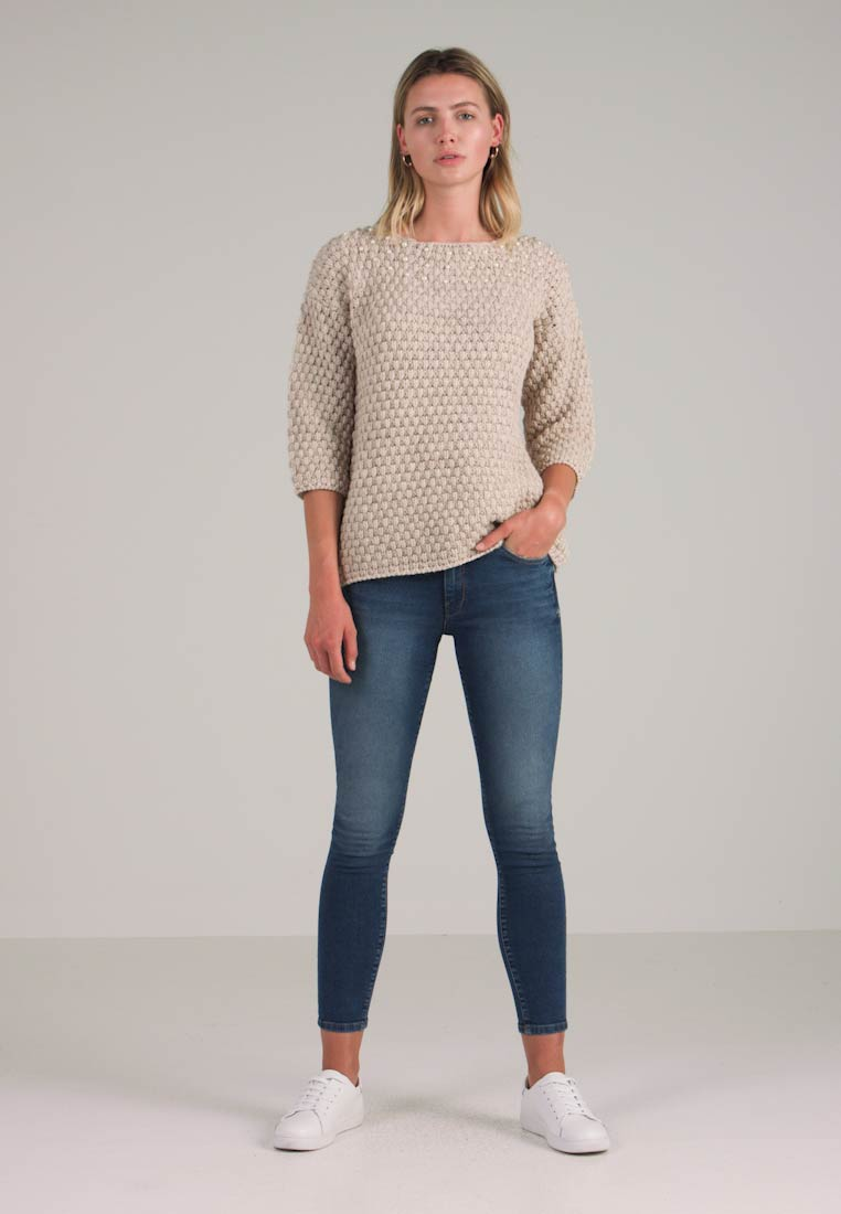 amp; Soft More Creme Jumper Pullover pAxxzv