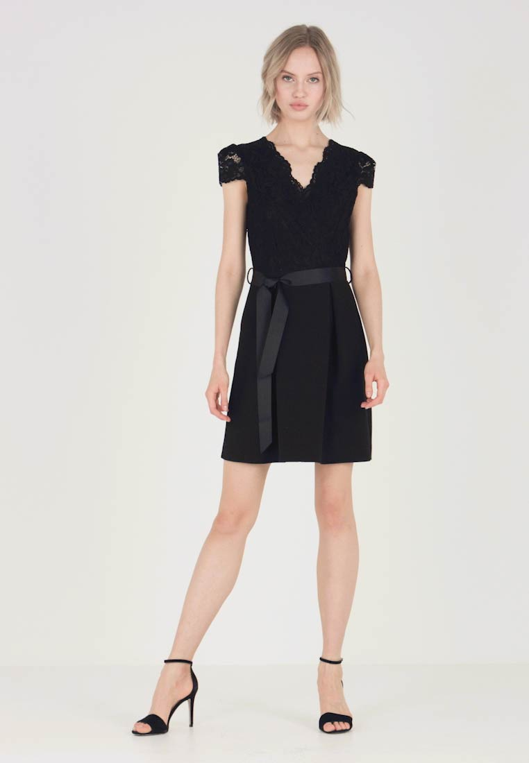 Morgan - ROME - Cocktail dress / Party dress - noir