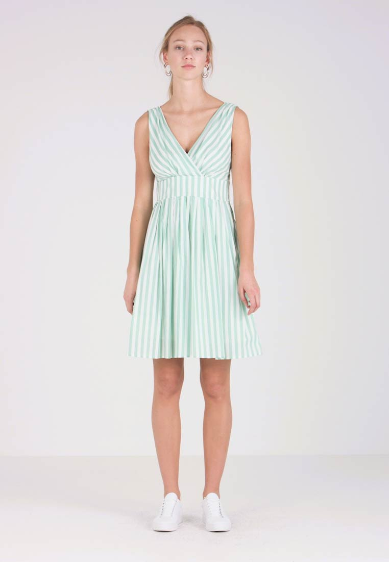 Molly Bracken - LADIES DRESS - Denní šaty - mint