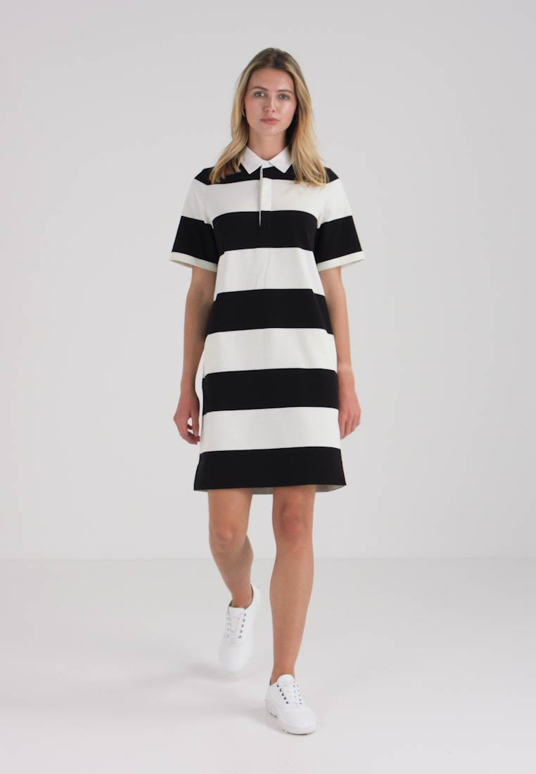 Combo Jersey Rugby Dress O'polo Marc Style Twill wYAFnRq