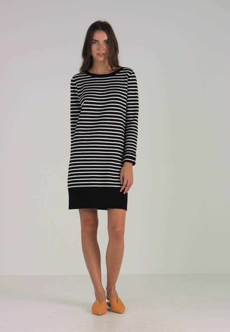 Marc Black Dress O'polo Extremely Day Tfqnp