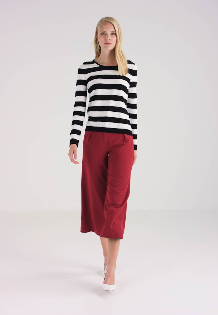Marc O'polo Longsleeves Round Neck - Jumper Combo