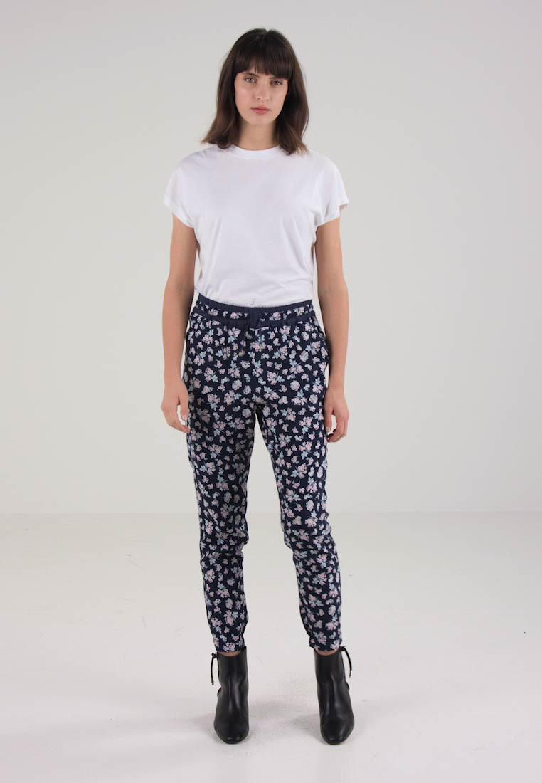 Mavi PRINTED PANTS - Bukser blue