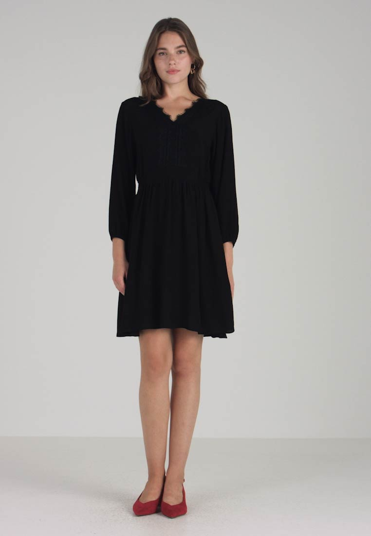 Mavi - DRESS - Day dress - black