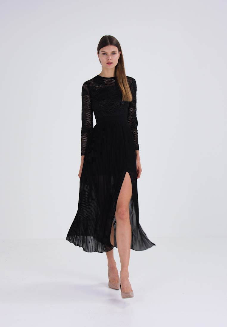 Miss Selfridge Vestido informal black