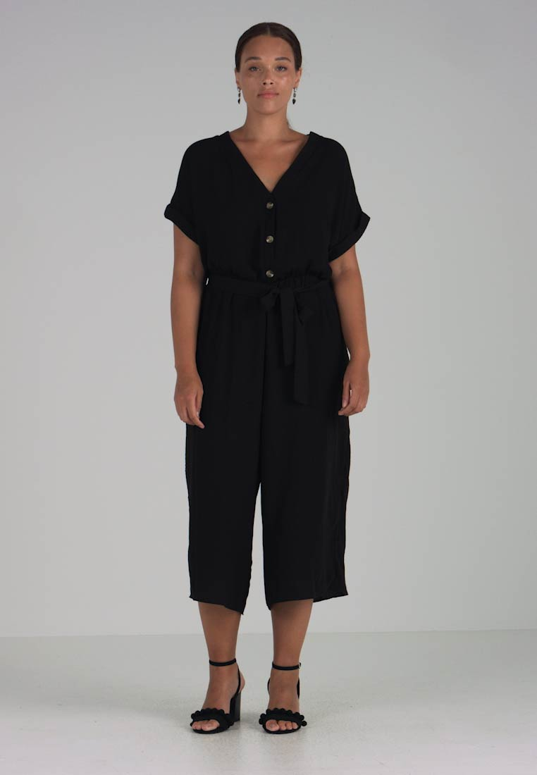 Look Jumpsuit AIRFLOW Curves PEGGY New O0q6Cww