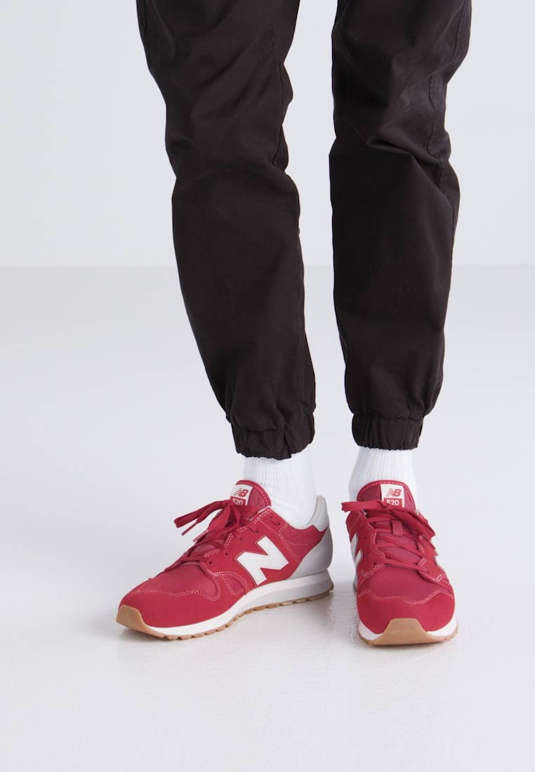 New Balance U520 - Zapatillas red