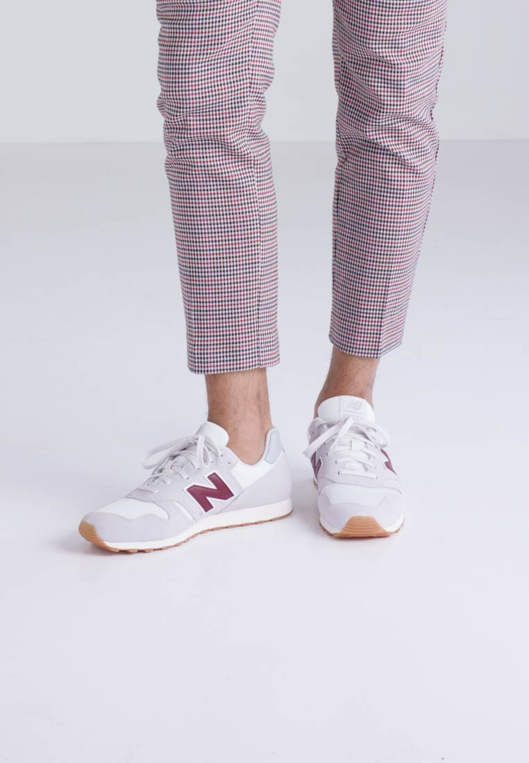 New Balance ML373 - Baskets basses - offwhite