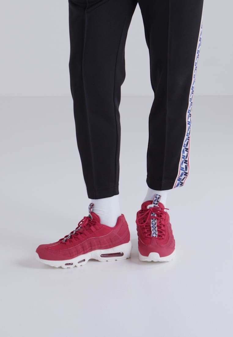 AIR MAX 95 - Sneaker low - sail/gym blue/gym red