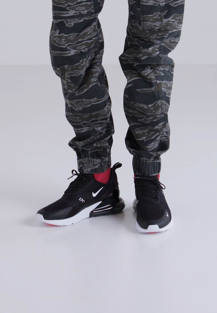 Sportswear Trainers Red Air Black Nike anthracite Max white 270 solar qSISdf
