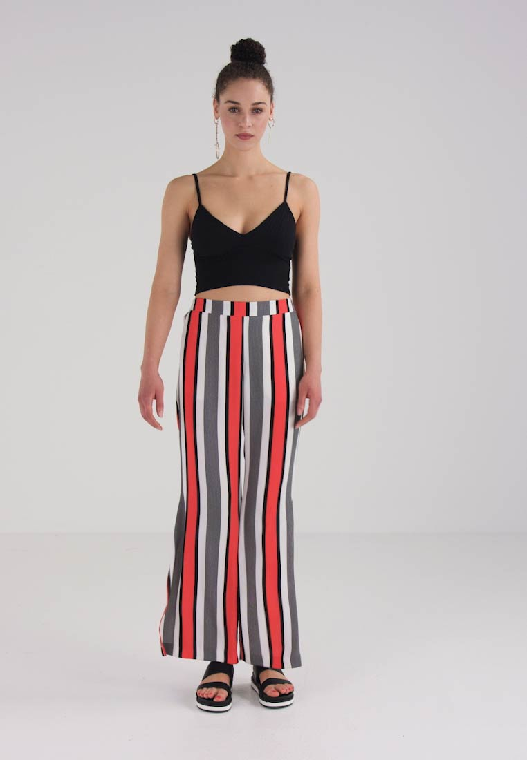 Look Topper CROP New STRAPPY New Look 6wvqE1Tv