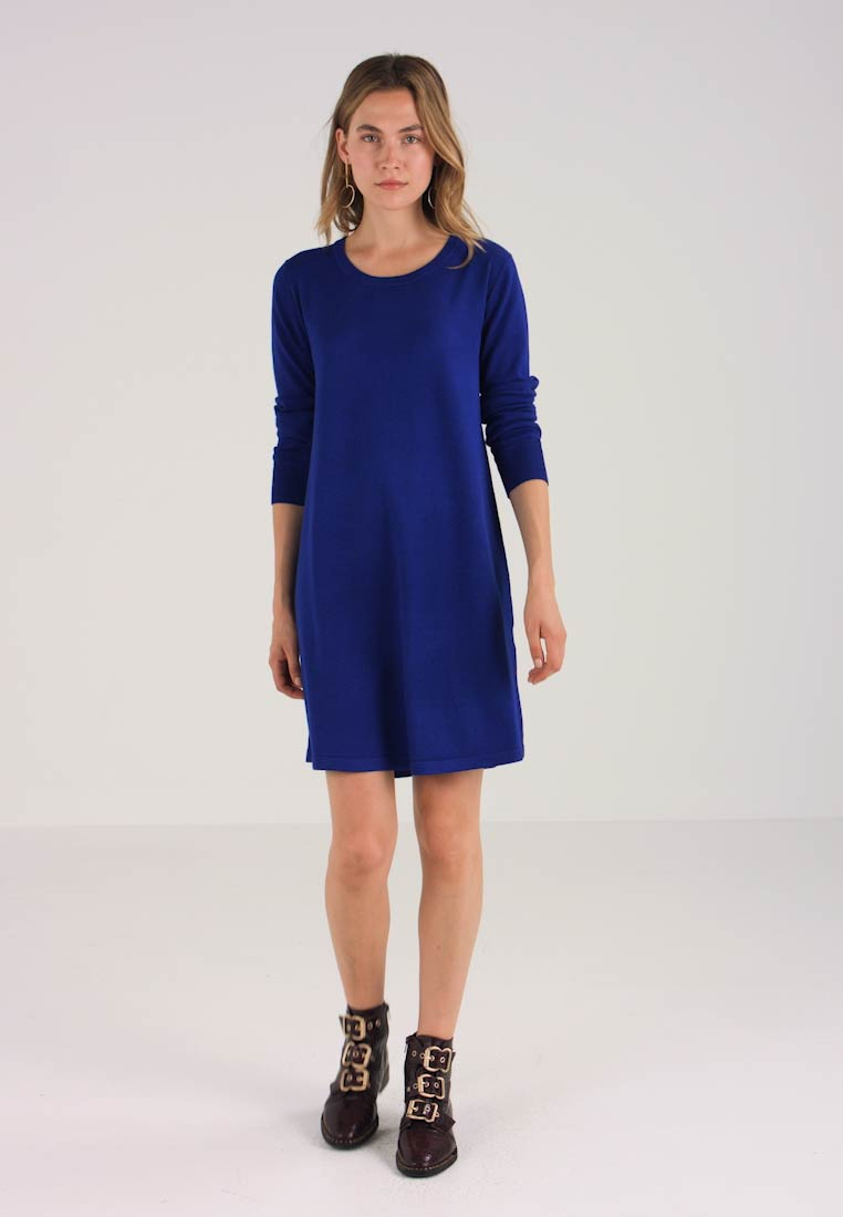 Mazarine Off Knock Dress Blue Jumper Noa d7IwxqIf