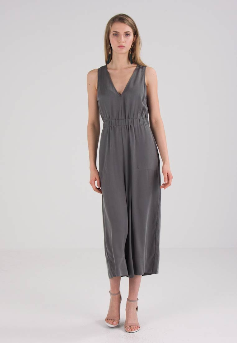 Native Youth DENALI - Jumpsuit - grey