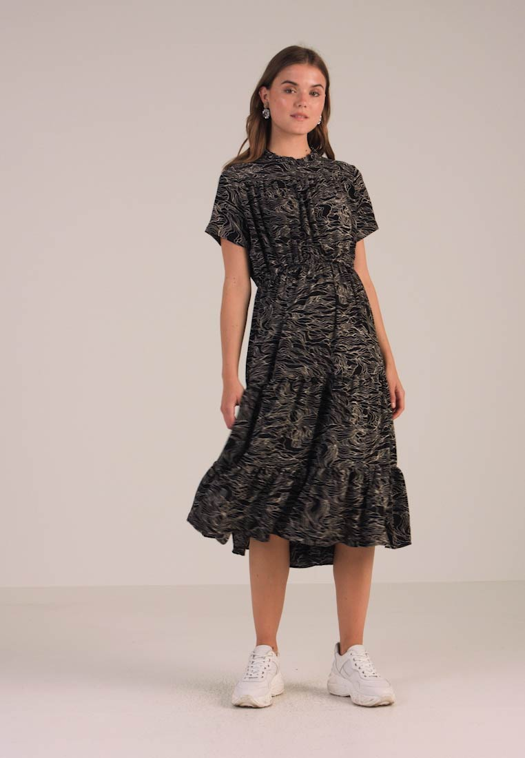 Sommerkjole Object OBJABI OBJABI Object DRESS Sommerkjole DRESS OBJABI Object DRESS CUxOqO