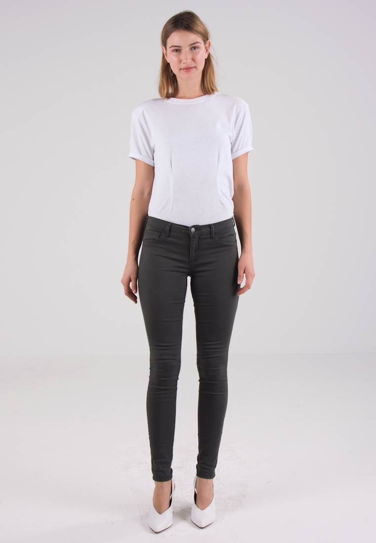 ONLY ONLRAIN NEW - Jeans Skinny Fit - beluga
