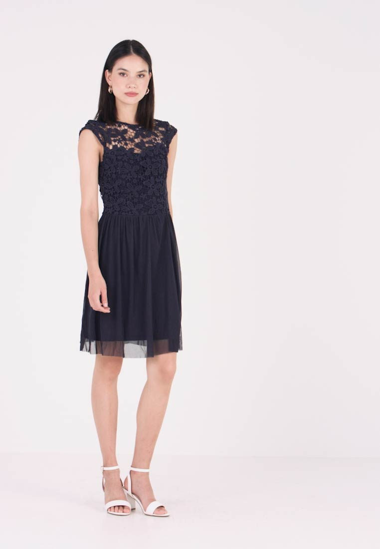 ONLY - ONLCROCHETTA - Day dress - night sky