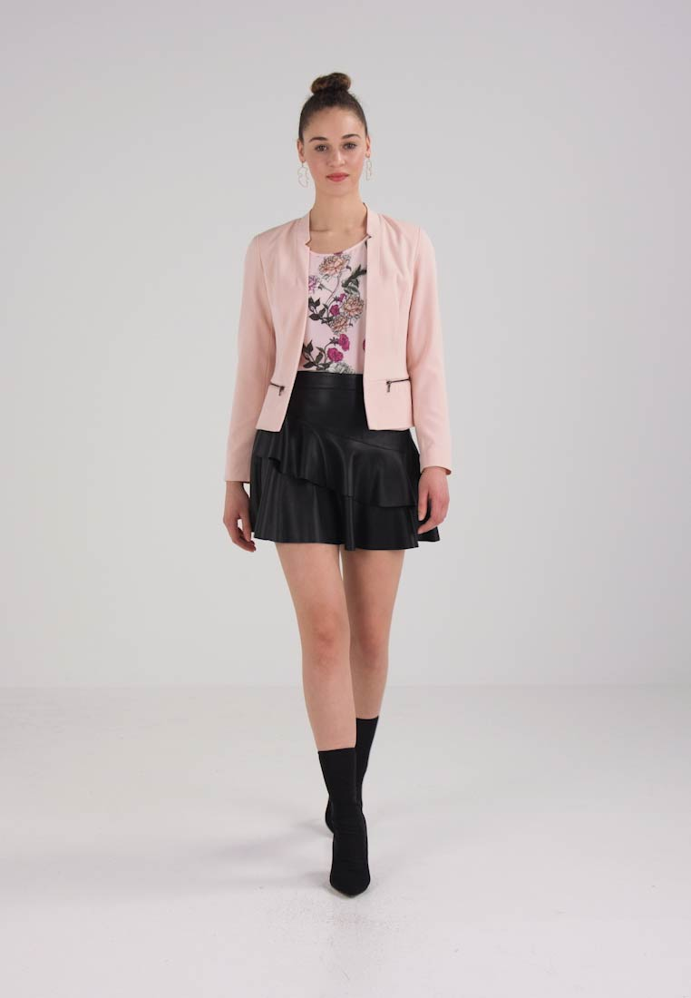 ONLY ONLLUCY MADDY - Blazer cameo rose