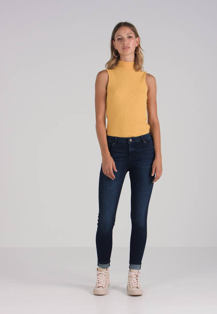 Fit PUSHUP ONLY ONLALLAN Jeans Skinny qwa5pxnAIX