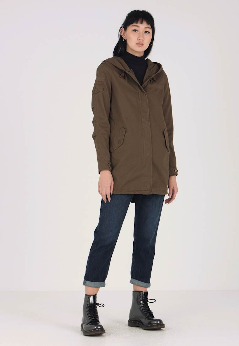 ONLY - ONLMAY SPRING - Parka - beech