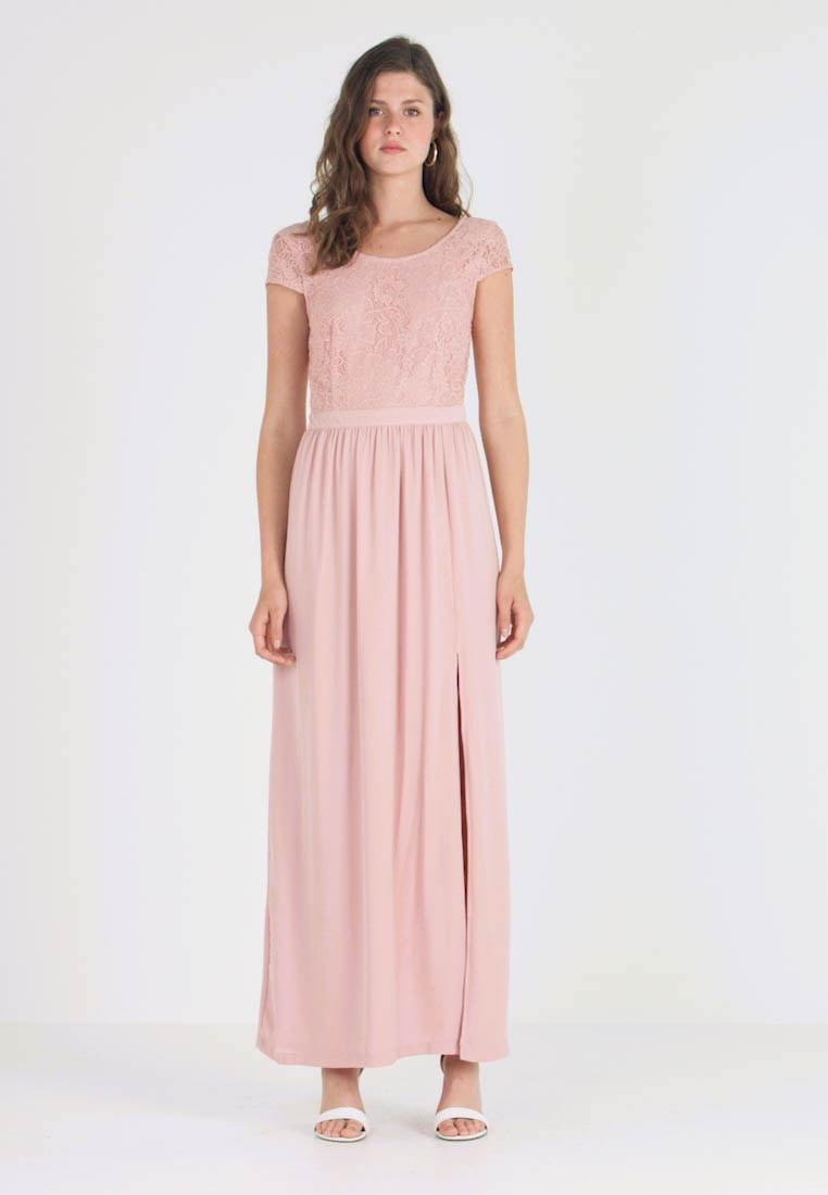 ONLY Tall - ONLANALINA MAXI DRESS - Occasion wear - misty rose