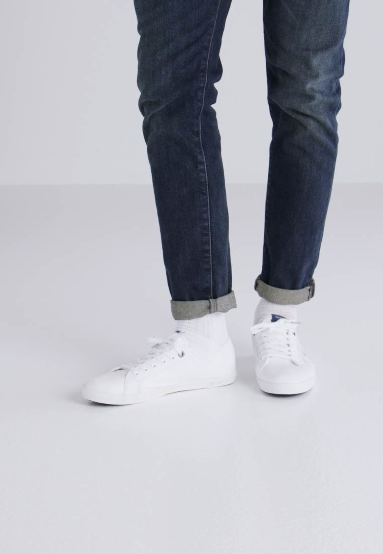 Jeans Best Pepe White Trainers Seller Aberman EwaxpqxAg8