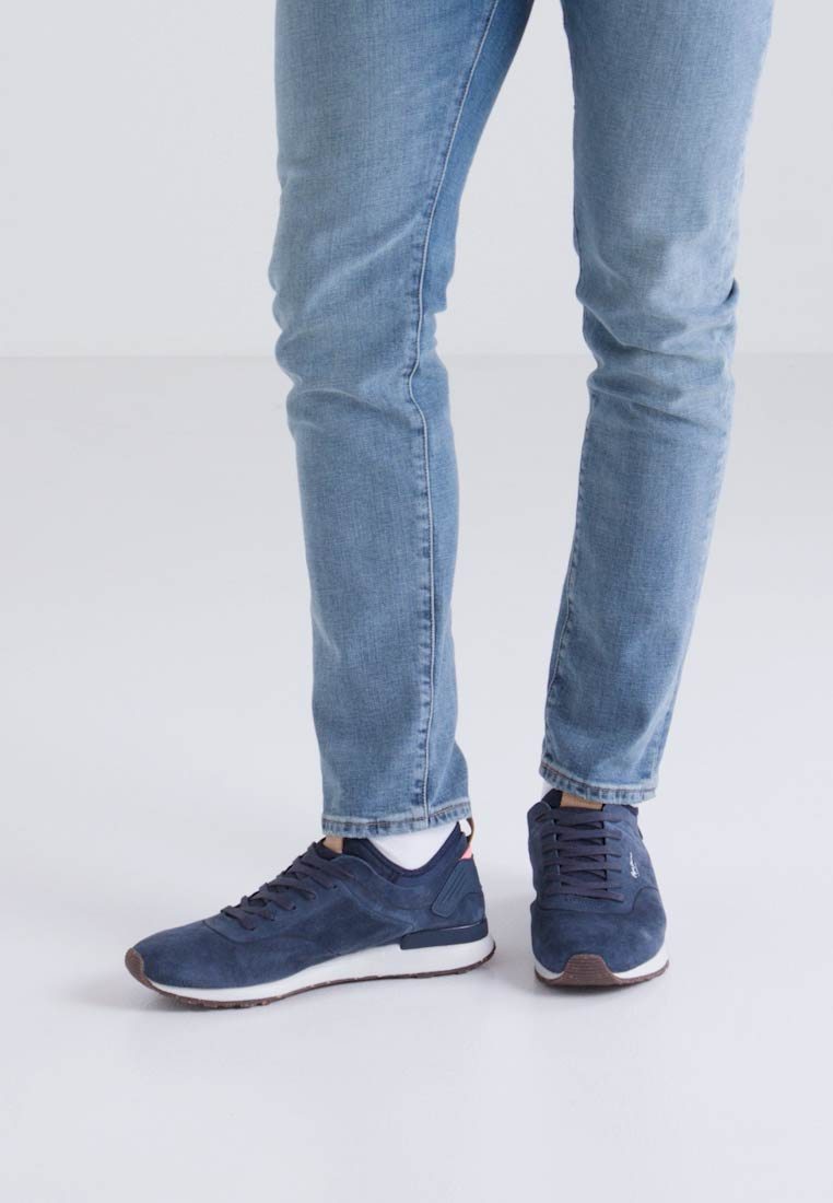 Jeans Pepe BOSTON Baskets basses SMART d1Rq1rB