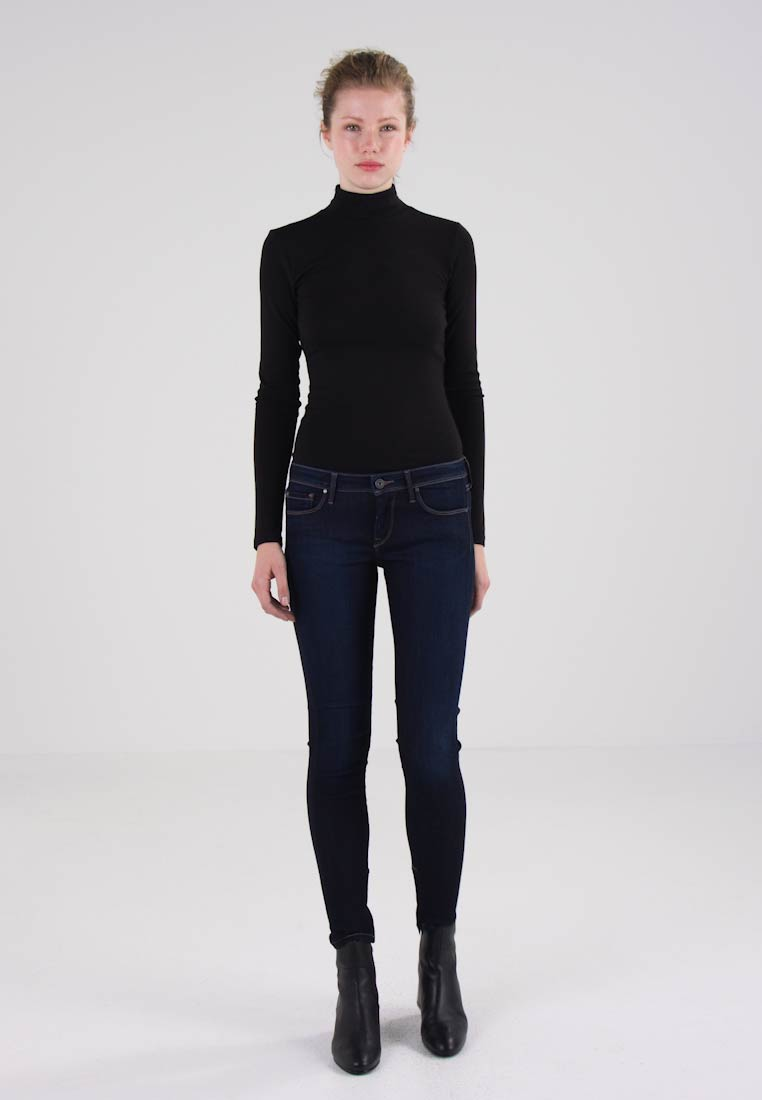 Pepe Jeans CHER - Jeans Skinny Fit - ce5