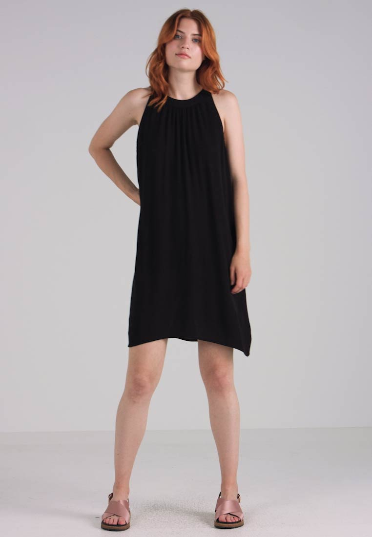 Designed Day Dress Deals Black s Q By q0xIE6