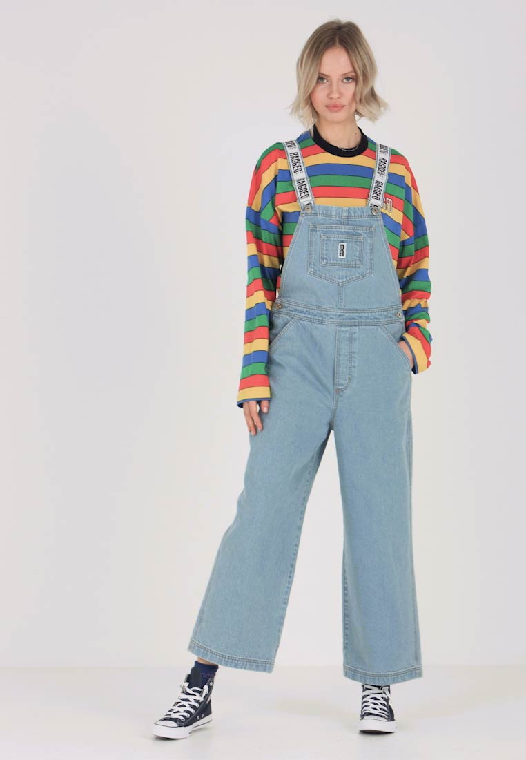 Ragged Jeans Ragged Ragged DungareeSalopette DungareeSalopette Jeans DungareeSalopette Jeans Ragged ZNO8nwk0PX