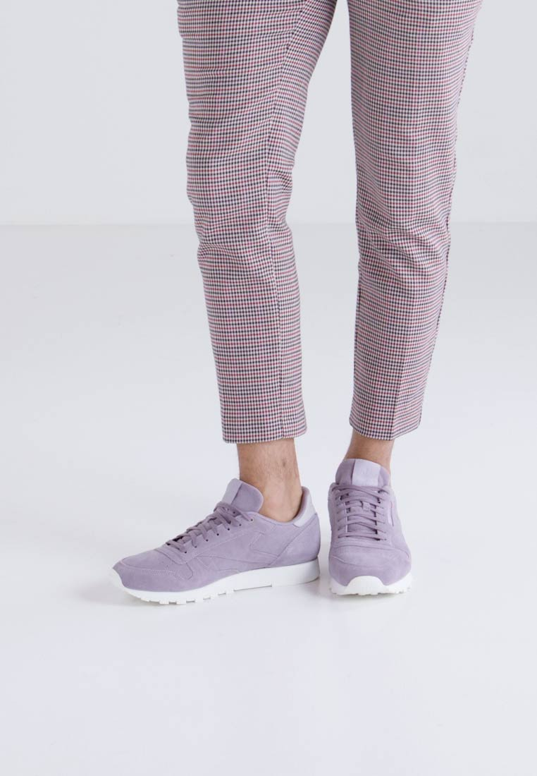 Reebok Classic MCC - Joggesko - paris/chalk