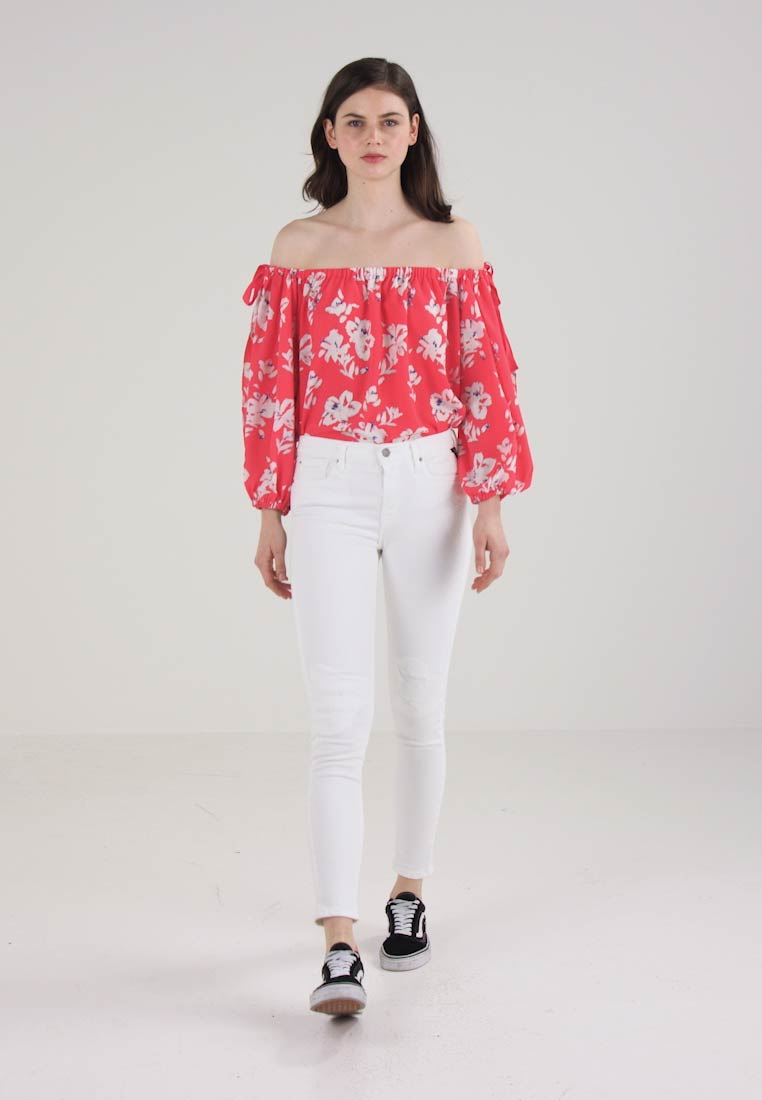Replay JOI - Jeans Skinny Fit - sand