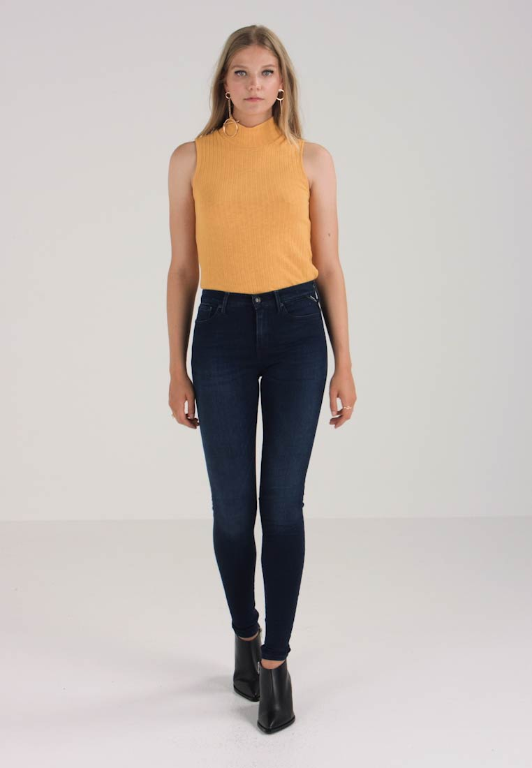 Fit PANTS Jeans Replay JOI Skinny qx60IXz