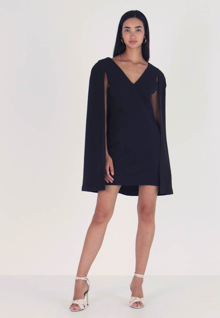 River Island - Cocktailkjole - black