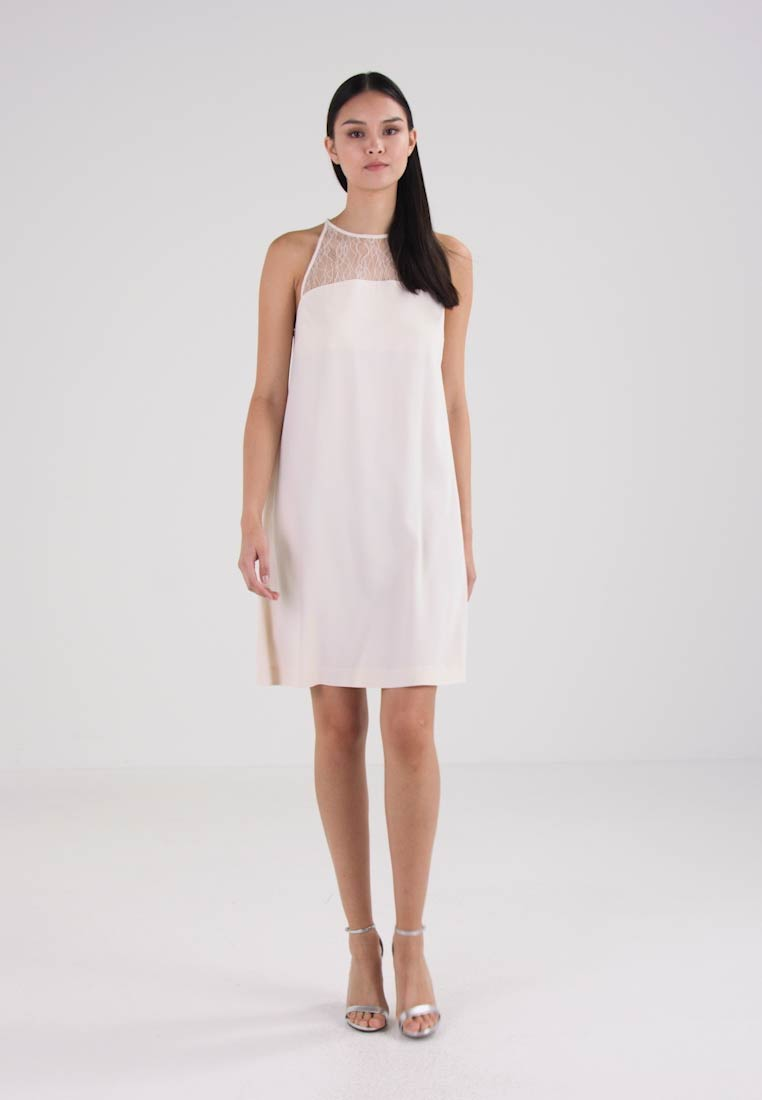 Dress amp; Samsøe Whitecap Gray Cocktail Bina Party q8wwdEg