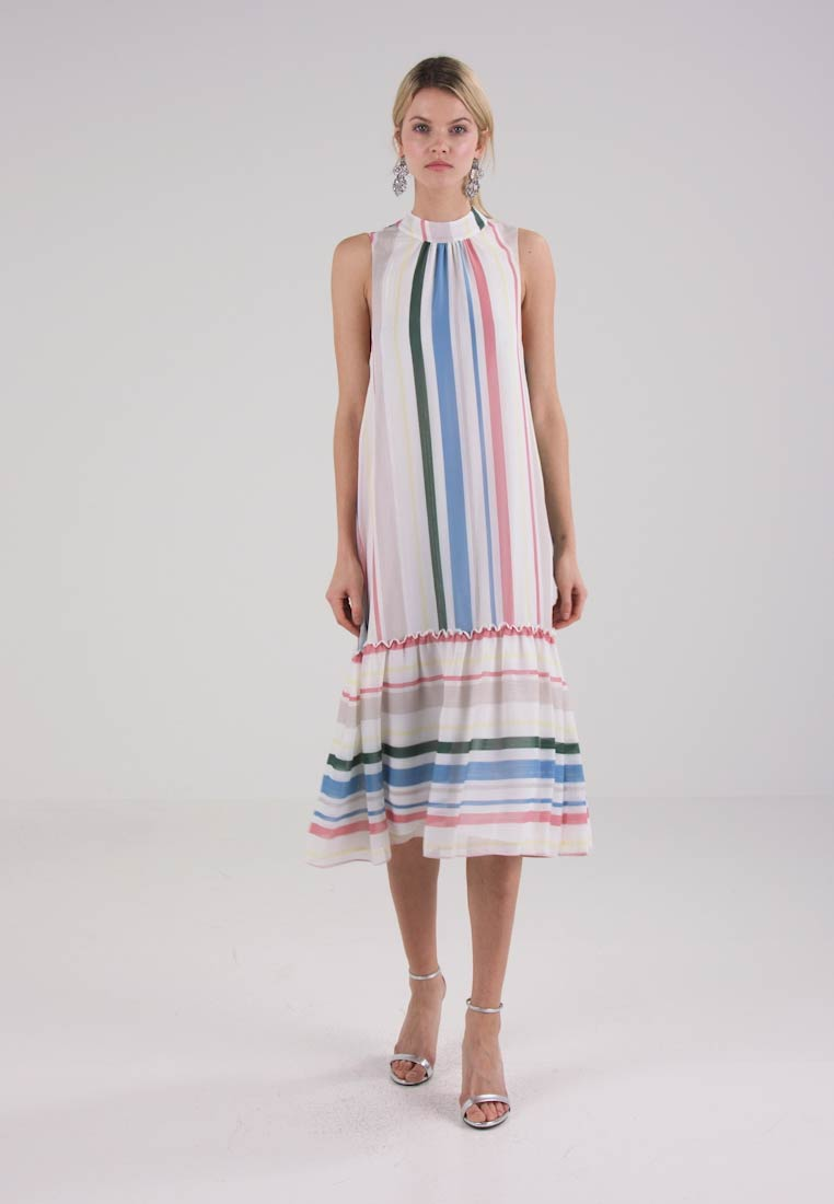 Samsøe Cottage Sua Dress Maxi amp; Pqxr1gawPz